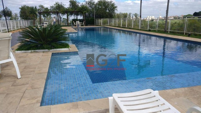 Apartamento No Parque Prado - Ap8242