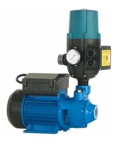Imagen 1 de 1 de Bomba Aquapak 1/2hp Y Presurizador Altamira