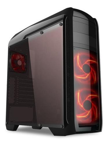Imagem 1 de 3 de Cpu Gamer Intel/ Core I5/ 16gb/ Ssd 240gb / Radeon Rx 550
