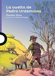 La Vuelta De Pedro Urdemales / Floridor Perez