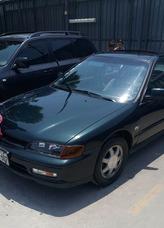 Honda Accord 94 Modelo 95 En Perfecto Estado Uso Familiar