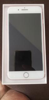 Celular iPhone 7 Plus Rose 32 Gigas
