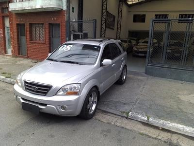 Sorento 3.8 V6 Ex Aut Tip 2008 R$ 29.500