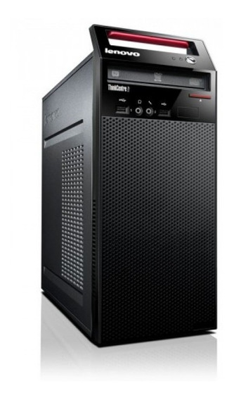 Cpu Lenovo I3 2th 4gb Ddr3 Hd 320gb Computador Pc