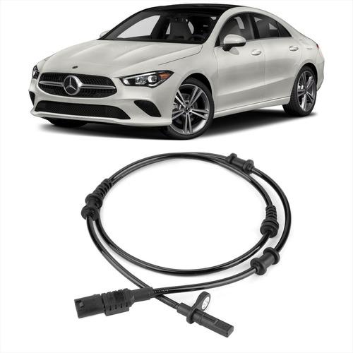 Sensor Freio Abs Roda Dianteira Mercedes Cla 2012 2013 2014