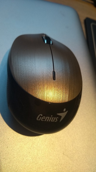 Mouse Genius Bluetooth Nx-9000bt
