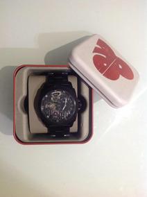 Relógio Fossil Bq2210 Original Masculino