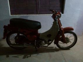 Honda 70 Japonesa Original.