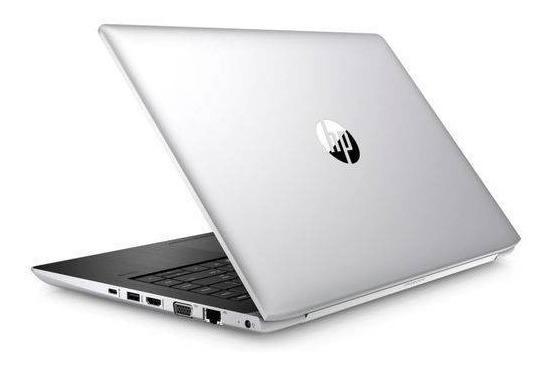 Notebook Hp Probook 440 - I5-8250 - Ssd 256 - 8gb - Tela 14
