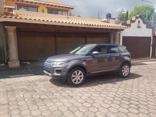 Imagen 1 de 11 de Land Rover Evoque 2.0 Se At 2016