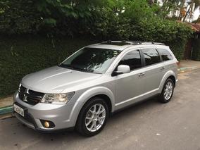 Dodge Journey 3.6 R/t 5p Aceito Propostas - 2014