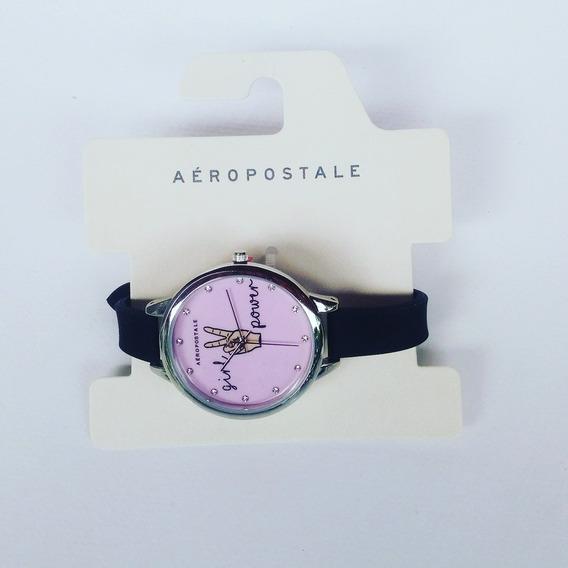 Relógio Feminino Aéropostale Original Usa