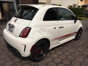 Fiat 500 1.4 3p Abarth L4 T Man Mt 2015
