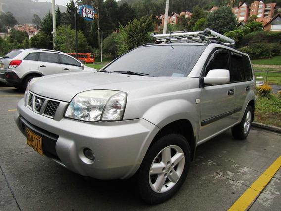 Nissan X-trail Dci Mt