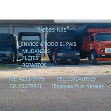 Fletes Luis (responsabilidad Y Confianza)