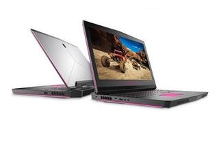 Alienware 17 R4 Core I7-7700hq 8 Gb 1 Tb W10h