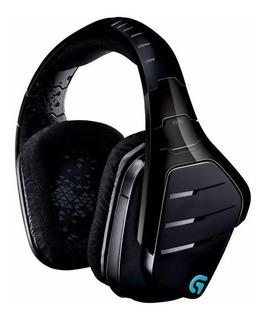 Auricular Logitech G933 Gamer * Gtia Oficial * Wireless 3d