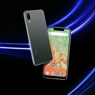 Smartphone Umidigi A3x 3gb Ram 16 Memória Android 10 N/fisc