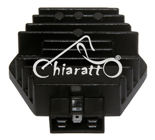 Regulador Retificador Traxx Sky 125 Chiaratto