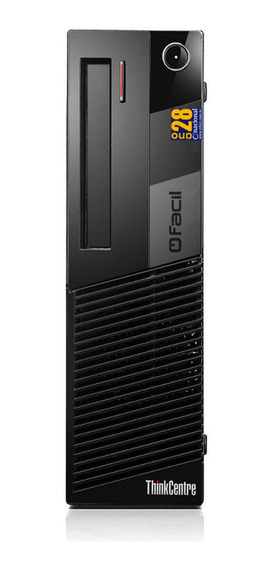 Computador Fácil Intel Core I3 3.10ghz 4gb Ddr3 Ssd 240gb