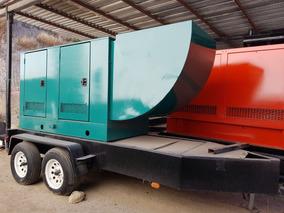 Generador Planta De Luz Onan 35 Kw Diesel Naconal