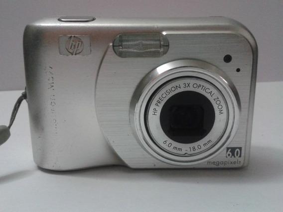 Camara Digital Hp M527 Para Repuesto