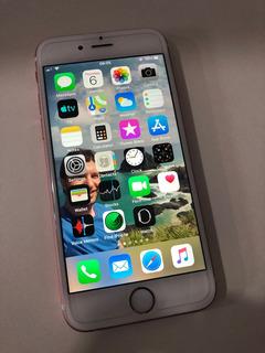 iPhone 6s 128gb Rosa / Rose Impecável Perfeitas Condições
