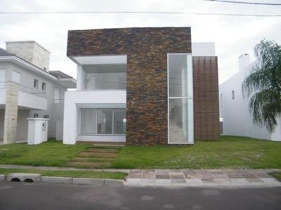Casa Condomínio Em Centro Com 5 Dormitórios - Gs2444
