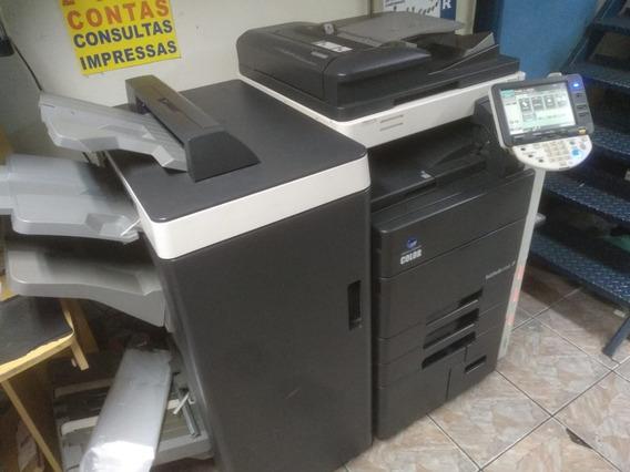 Konica Minolta C552 Impressora Laser A3