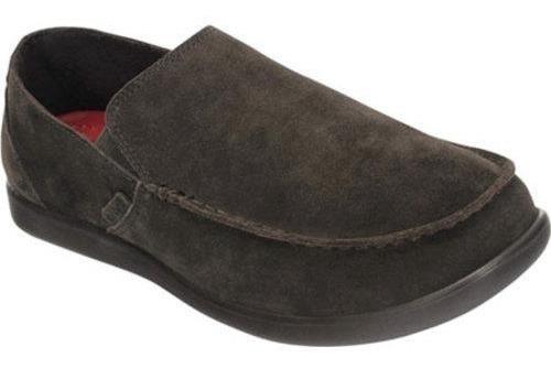Zapatos Crocs Originales Santa Cruz Suede Gamuza