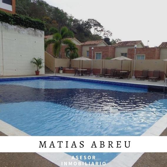 Ma- Casa En Venta - Mls #20-6650/ 04144118853