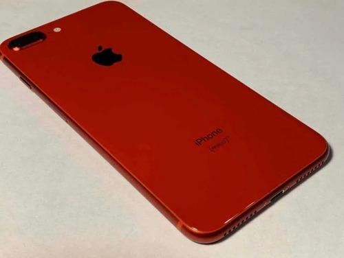 iPhone 8 Plus Apple 64gb 4g 4k Nuevo
