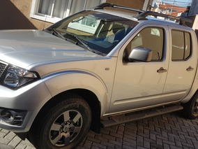 Nissan Pick-up S 4x4 Attack Manual