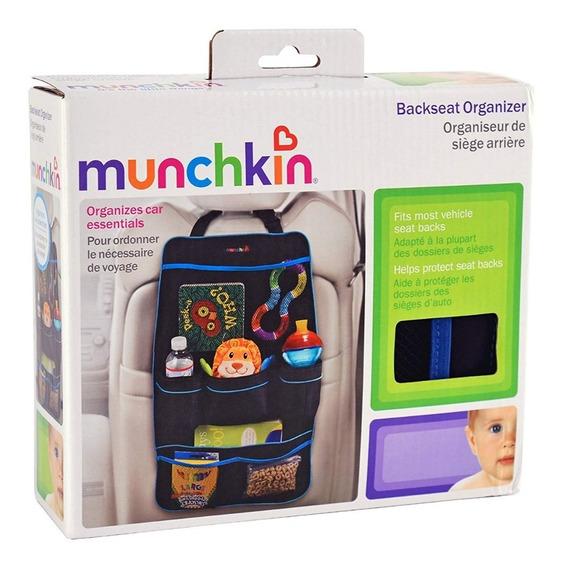Organizador De Brinquedos Para Carro - Munchkin Original