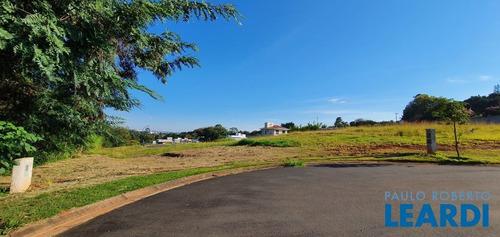 Imagem 1 de 15 de Terreno Em Condomínio - Joapiranga - Sp - 643161