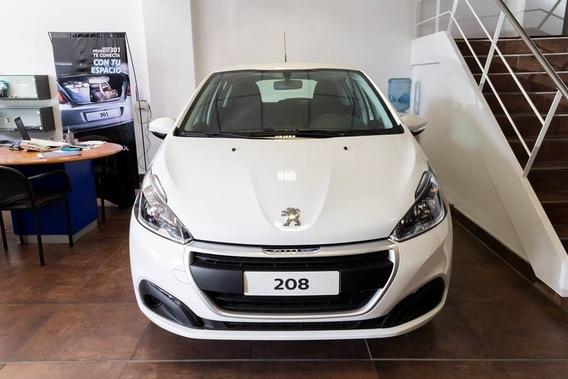 Peugeot 208 Active 1.6 Adjudicado