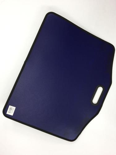 Carpeta Pinares Block Dibujo Folder Maletin