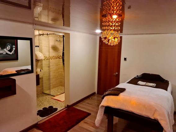 Habitaciones De Lujo Amobladas Para Personal Medico Bogota