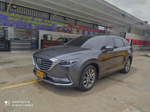 Mazda Cx-9 2019 2.5 Grand Touring Lx Camioneta