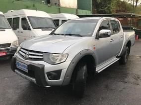 Mitsubishi L200 3.2 Triton Gl 4x4 Diesel