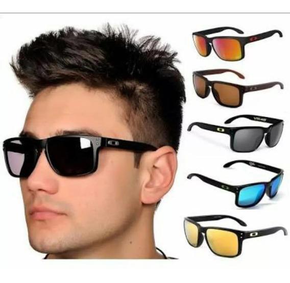 Kit Com 10 Óculos Masculino Polarizado - Revenda