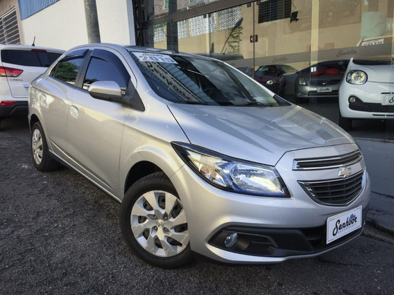 Chevrolet Prisma Lt 1.4 At Flex Completo Prata - 2015
