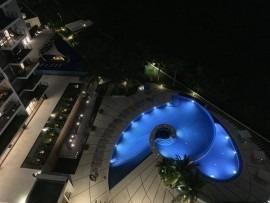 Renta Departamento Puerto Cancún B Towers Amueblado