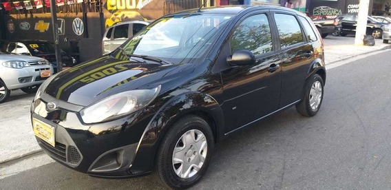 Ford Fiesta 1.0 Hatch 5p Flex 2014 !!!