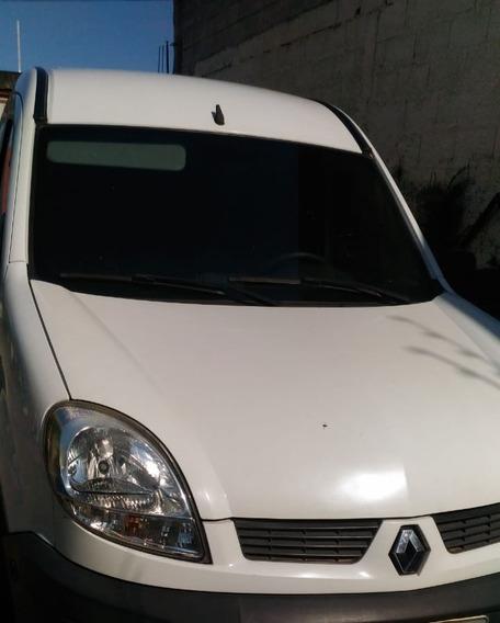 Renault Kangoo Express 2011 1.6 16v Porta Lateral Hi-flex 5p