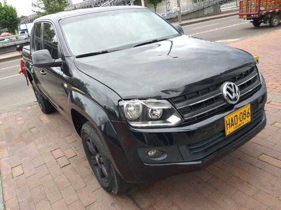 Volkswagen Amarok Automatica
