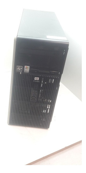 Hp Cpu Compaq 5850 Pro 5000b Ram 2gb Hd 160gb Windows 10
