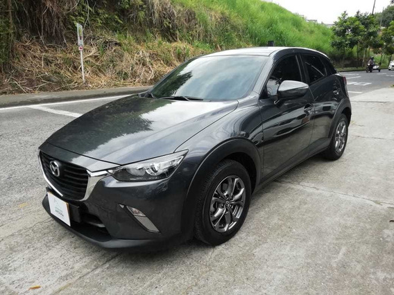 Mazda Cx-3 Touring 2017 Automatica Secuencial 2.0 Fwd 149