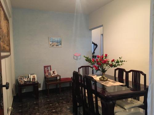 Apartamento À Venda, 2 Quartos, 2 Vagas, Dos Casa - São Bernardo Do Campo/sp - 91787