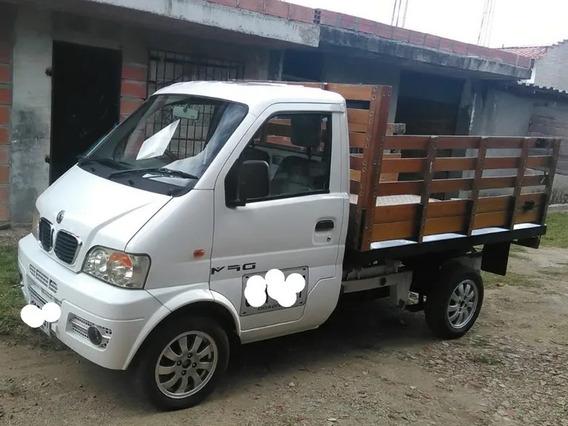 Dfsk Pick-up Estaca